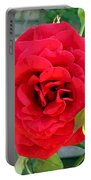 Mr Lincoln Rose Portable Battery Charger