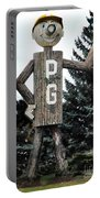 Mr. Pg Portable Battery Charger