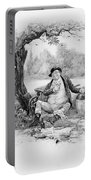 Mr Pickwick, From Charles Dickens A Portable Battery Charger