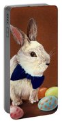 Mr. Rabbit Portable Battery Charger