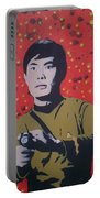 Mr Sulu Portable Battery Charger