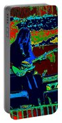 Mrdog # 71 Psychedelically Enhanced Portable Battery Charger