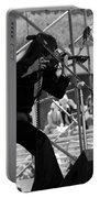 Mrdog #76 Crop 2 Portable Battery Charger