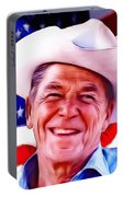 Mr.president 2 Portable Battery Charger