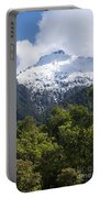 Mt. Aspiring National Park Peaks Portable Battery Charger
