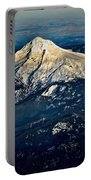 Mt Hood Portable Battery Charger