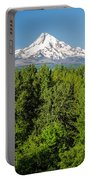 Mt. Hood Vertical Portable Battery Charger