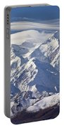 Mt. Mckinley Portable Battery Charger