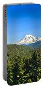 Mt Rainier Portable Battery Charger