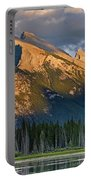 Mt. Rundle Grandeur Portable Battery Charger