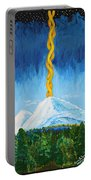 Mt. Shasta Portable Battery Charger