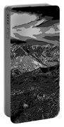 Mt St Helens Portable Battery Charger