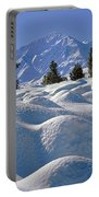 2m6403-mt. Tom From Sherwin Grade V Portable Battery Charger