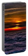 Mt Wilson Sunset 2 Portable Battery Charger