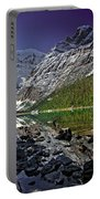 Mt.edith Cavell Portable Battery Charger