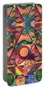 Much More Than A Face - A Joy Of Design Series Compilation Portable Battery Charger