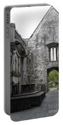 Muckrooss Abbey Ruin Portable Battery Charger