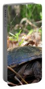 Mud Turtle Portable Battery Charger