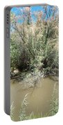 Muddy River Portable Battery Charger