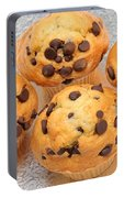 Muffin Tops 2 Portable Battery Charger