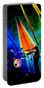 Mule #35 Psychedelically Enhanced 2 Portable Battery Charger