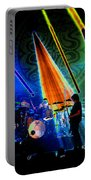 Mule #35 Psychedelically Enhanced Portable Battery Charger