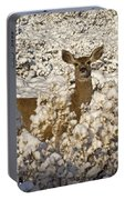 Mule Deer   #0061 Portable Battery Charger