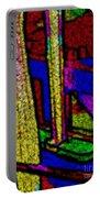Multi Sensation Colors Portable Battery Charger