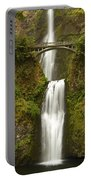 Multnomah Falls 2 C Portable Battery Charger