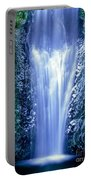 Multnomah Falls Columbia River Gorge Oregon Portable Battery Charger