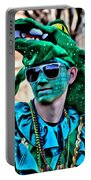 Mummer Favorite Portable Battery Charger