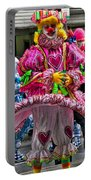 Mummers Underpants Portable Battery Charger