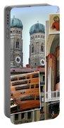 Munich Liebfrau Portable Battery Charger