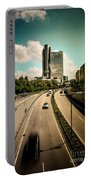 Munich Traffic Portable Battery Charger