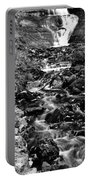 Munising Fall B And W Wash Portable Battery Charger