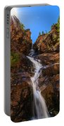 Murdock Basin Falls 1 Portable Battery Charger