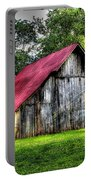Murphy Park Barn  Portable Battery Charger