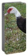 Muscovy Ducks Portable Battery Charger