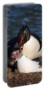 Muscovy Love Portable Battery Charger