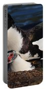 Muscovy Lovers Portable Battery Charger
