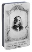 Music Andrew Johnson Portable Battery Charger
