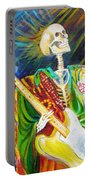 Music From Heaven Portable Battery Charger