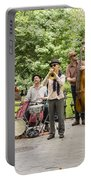 Music In The Park Portable Battery Charger