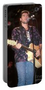 Musician Billy Ray Cyrus Portable Battery Charger