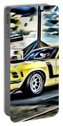 Mustang Boss 302 Portable Battery Charger