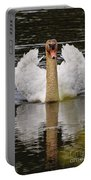 Mute Swan Pictures 141 Portable Battery Charger