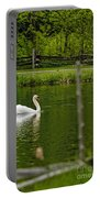 Mute Swan Pictures 195 Portable Battery Charger