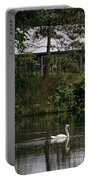 Mute Swan Pictures 199 Portable Battery Charger