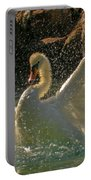 Mute Swan Portable Battery Charger