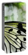 My Butterfly Portable Battery Charger